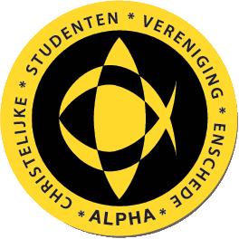 Christelijke Studentenvereniging Alpha